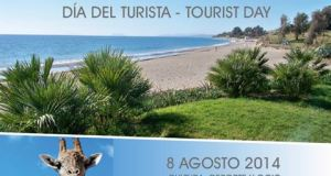 Estepona Tourist Day 2014