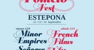Pomelo Fest 2014