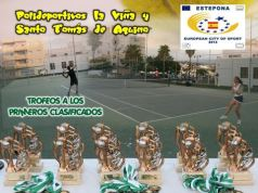 Estepona Tennis Week
