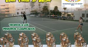 Estepona Tennis Week