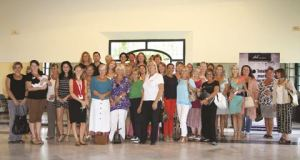 Manilva Networking Group