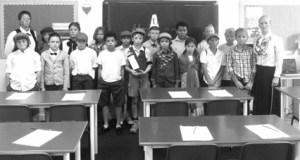 Victorian Day at British School of Marbella