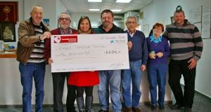 Emaus Donation