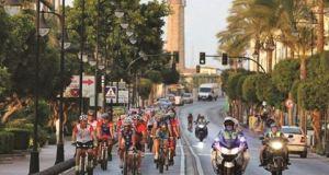 Vuelta de Epaña