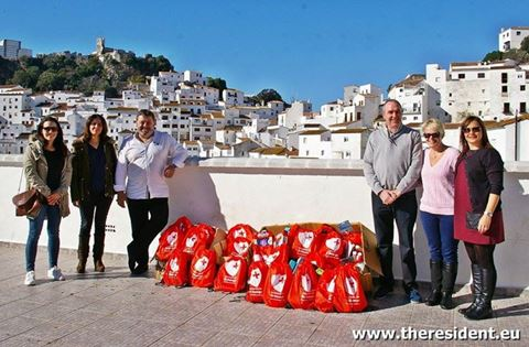 Casares Gift Appeal