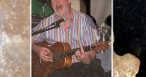 Darryl Williams in Estepona