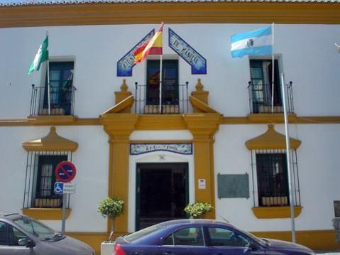 Manilva Town Hall