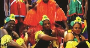 Sunugal African Ballet