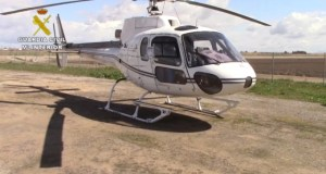 Hashish Helicopter