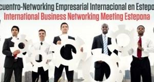 CITE networking Estepona