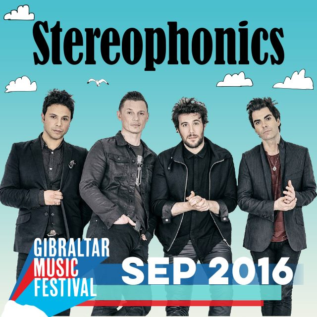 Stereophoncics