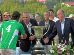 Cartier Gold Cup Sotogrande