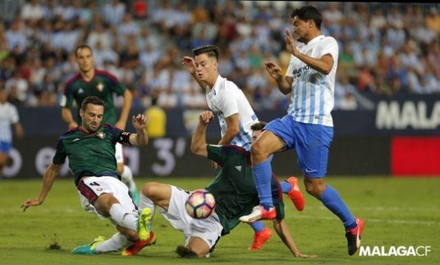 Malaga Football Club