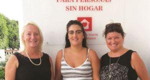 Mandy Hogar Betania