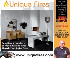 Unique Fires