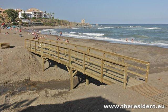 Casares Bridge