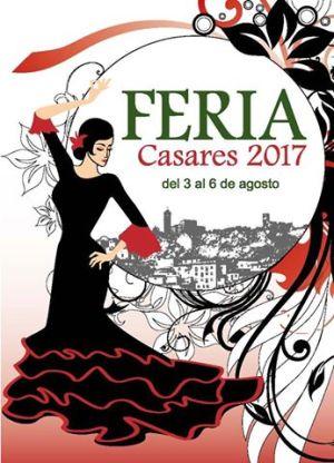 Casares Feria 2017