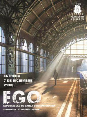 Ego Dance Show