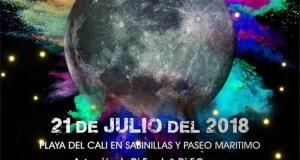 Full Moon Festival 2018