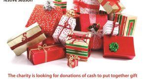 Saint George Christmas Appeal