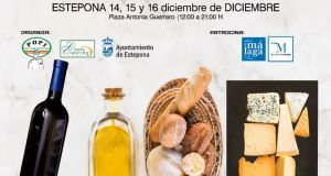 IV Feria del Queso Popi Cheese Fair