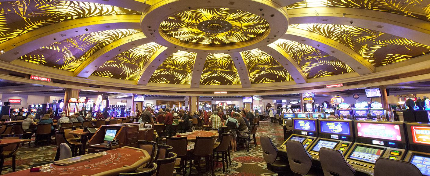 Rampart casino las michigan casino 18