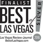 Best Bingo in Las Vegas Award Winner
