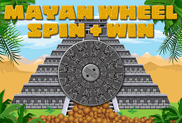 Mayan Riches Kiosk Game