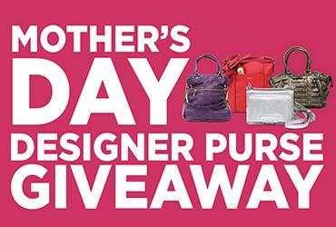 Mother's Day Designer Purse Casino Giveaway - Las Vegas Deals