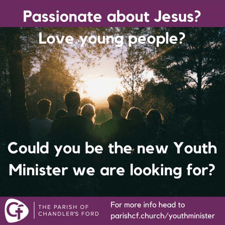 Youth-Minister-Job-Advert-768x768