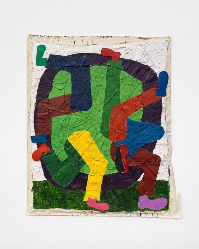 Read more about the article Jonathan Dedecker's New York Gallery Opening!