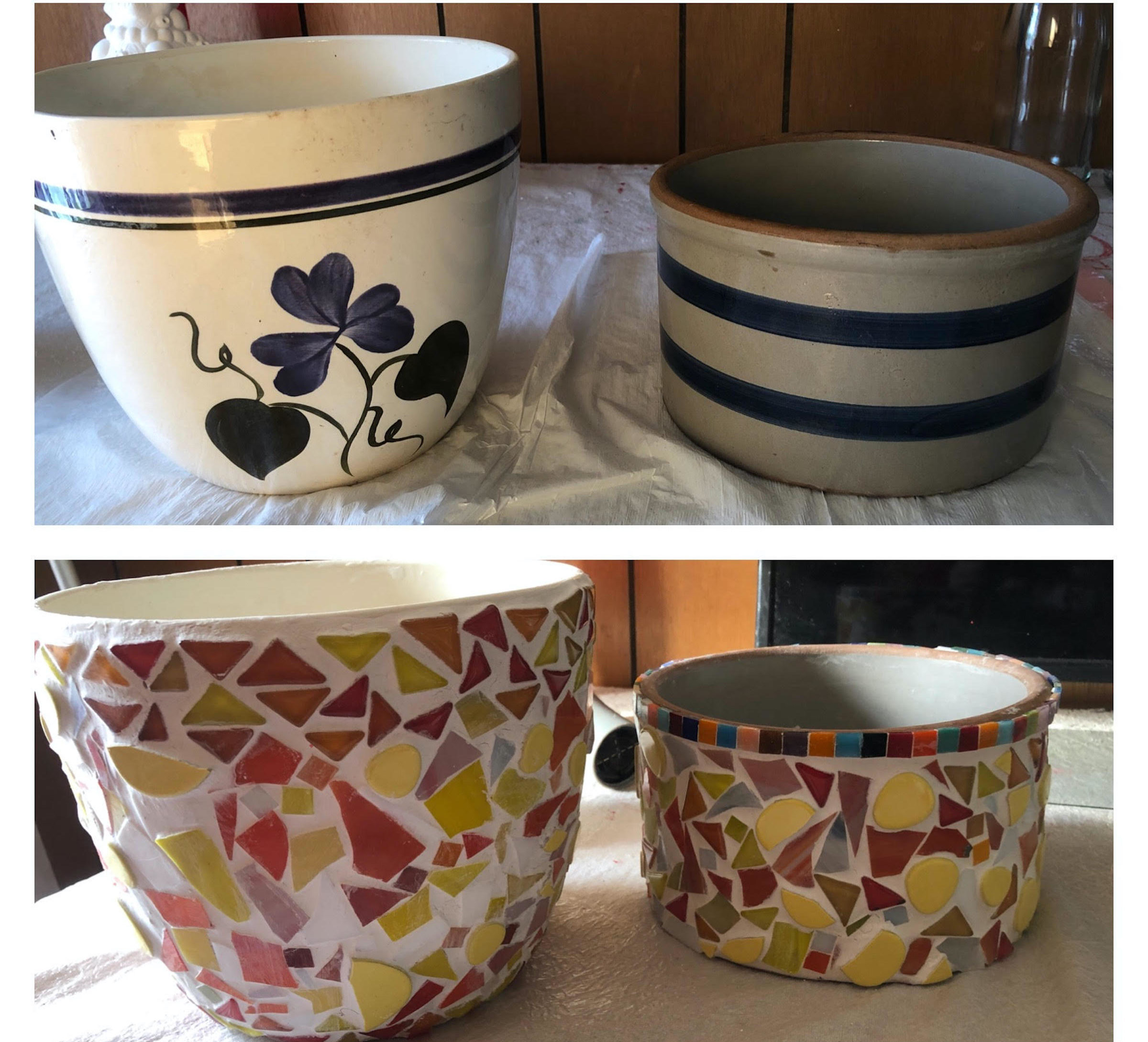 Read more about the article Turning Lemons into Lemonade with Creative Reuse!