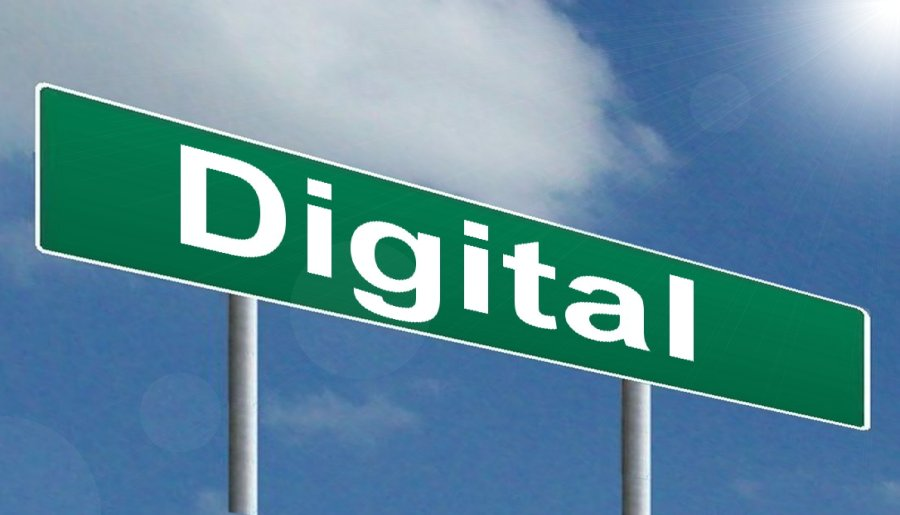 Growing SMEs – A Digital Approach