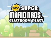 Conflict resolution: Super Mario Classroom Blast