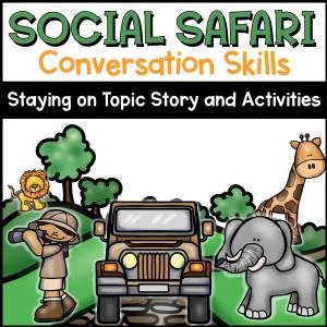 conversation skills lesson