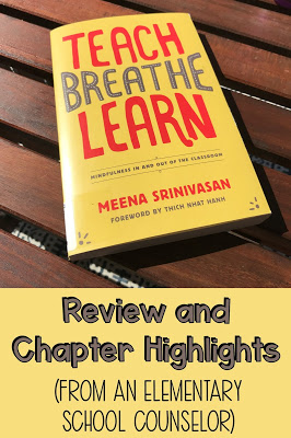 teach breathe learn school counselor review