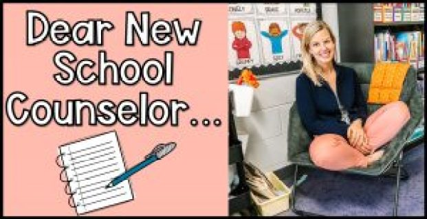 new school counselor disk chair