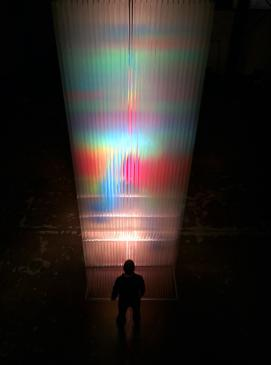 David Spriggs, 'Regisole - (Sun King)', 2015, 3D Installation.