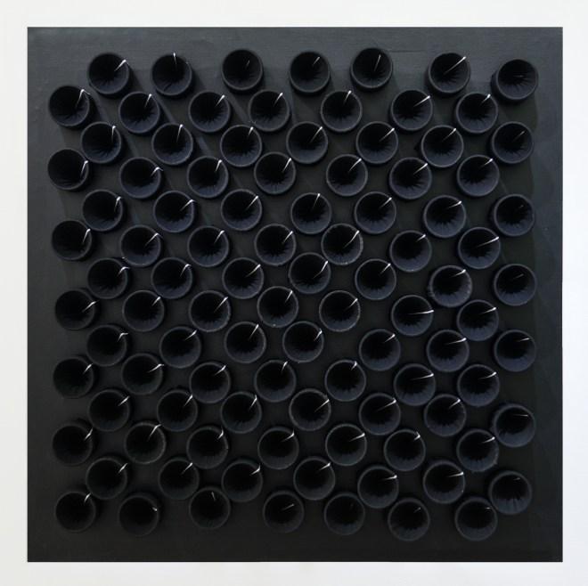 Emilio Cavallini White - Actual Infinite 2010