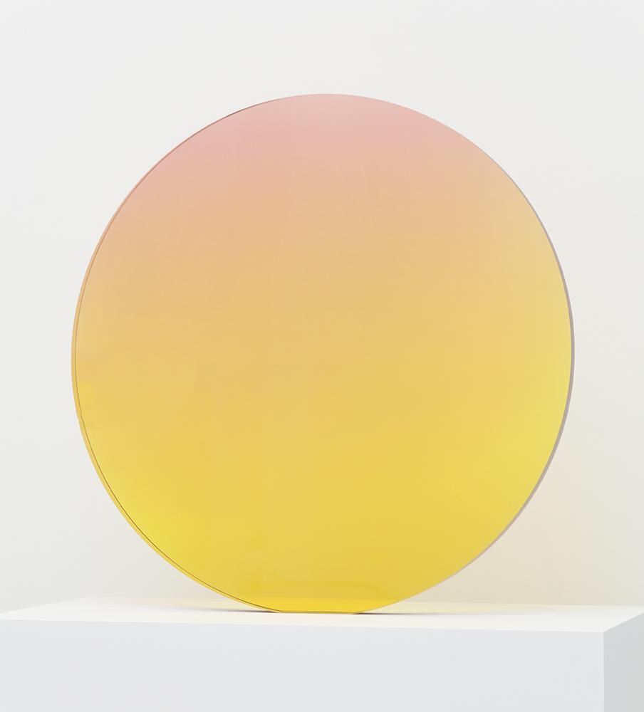 De-Wain-Valentine-Circle-Amber-Rose-1970