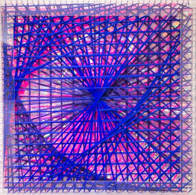 Emilio Cavallini Rainbow - Catastrophic Bifurcation 1998