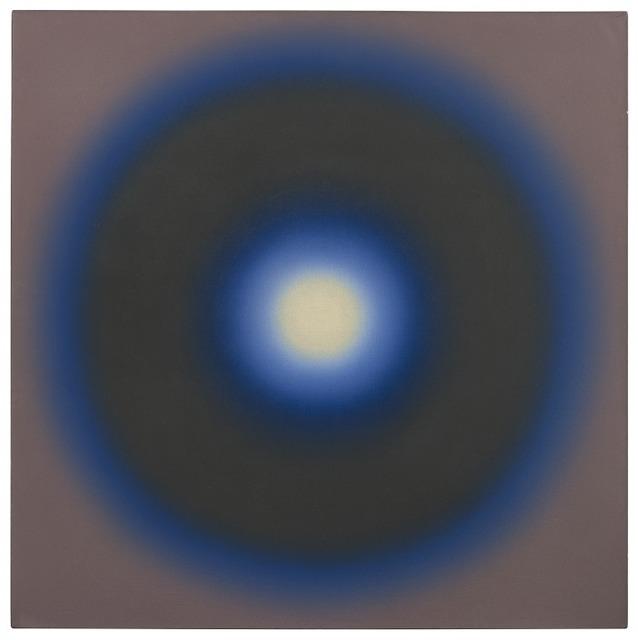 """WOJCIECH FANGOR, """"M1"""", 1969"""