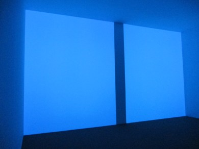James-Turrell-Double-Blue-Pace-Gallery-2016