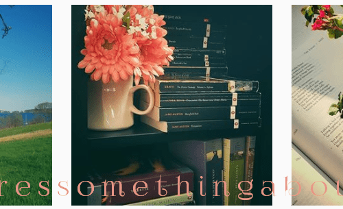 May Bookstagram Wrap-Up | There's Something About KM