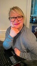 Olga Gibbs Author Photo
