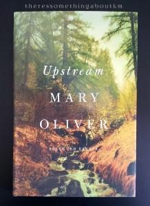 From My Bookshelf | Upstream | Book Cover