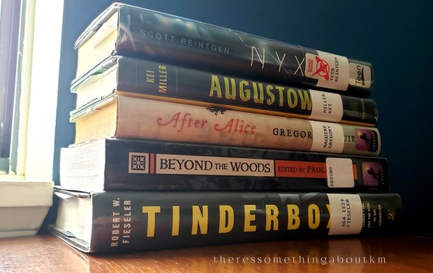 Library Books | July 2019