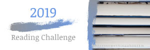 2019 Reading Challenge Header Photo