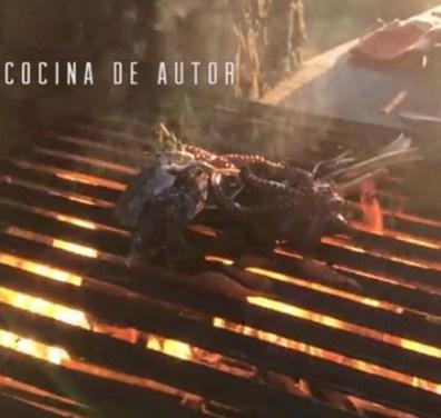 Cocina de autor 1