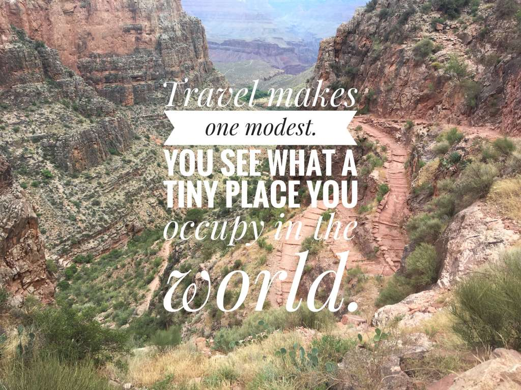 42 Perfect Travel Quotes - The Restless Hobo